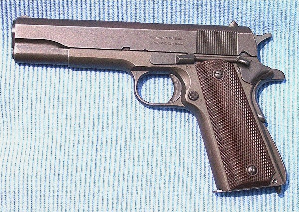 serial number colt 1911a1 compact