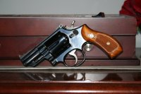 Smith & Wesson Model 19-4; .357 Magnum.jpg