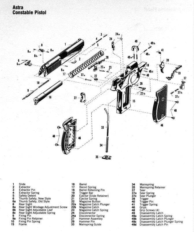 Mechancial furthermore 20 Team Professional also Disassembly Instructions For An Astra Cub besides Instruct besides Valve gate rs. on exploded view drawing