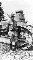 WWII Eisenhower At Camp Meade - 1.JPG