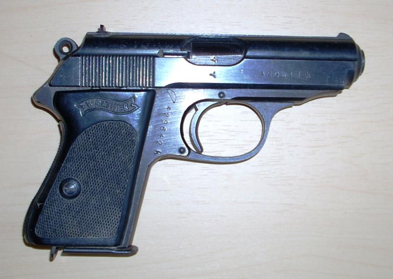 WWII Walther PPK Value | Page 5 | The Firearms Forum - The Buying ...