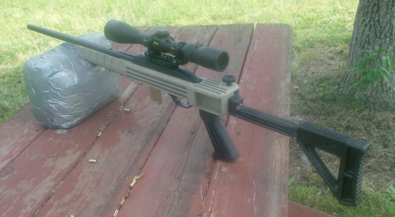 Marlin 795 Stock Options Yet Sheet Cf
