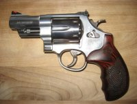My .44 Magnum S&W Model 629-9 Deluxe Talo Edition  1.jpg