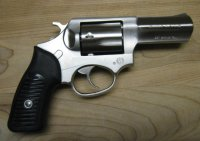 No SN 15   My .357 Ruger SP101 3.06'' Barrel.JPG