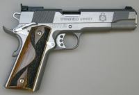 1911 with Walnut Stippled grips.png