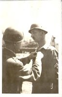 b004 - General Dager pinning on my bronze star..jpg