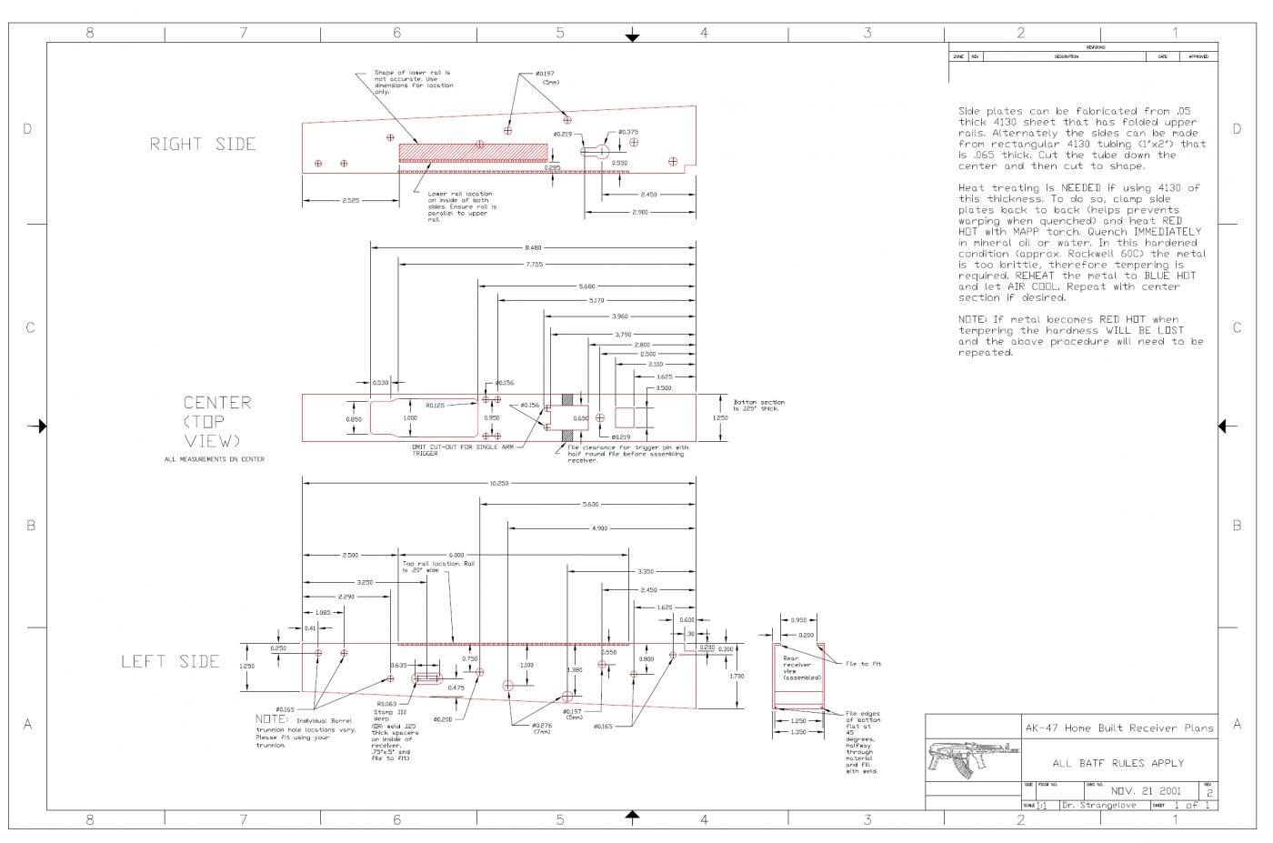 Autocad Engine Wiring Harness Drawing further Inch Bearing Locknuts in addition 28013 Screw Plugs With Hexagon Socket DIN 906 Tapered Thread in addition  moreover MS51861 Mil Spec Hardware. on threads in cad drawing