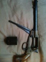 1858 Remington black power revolver.jpg