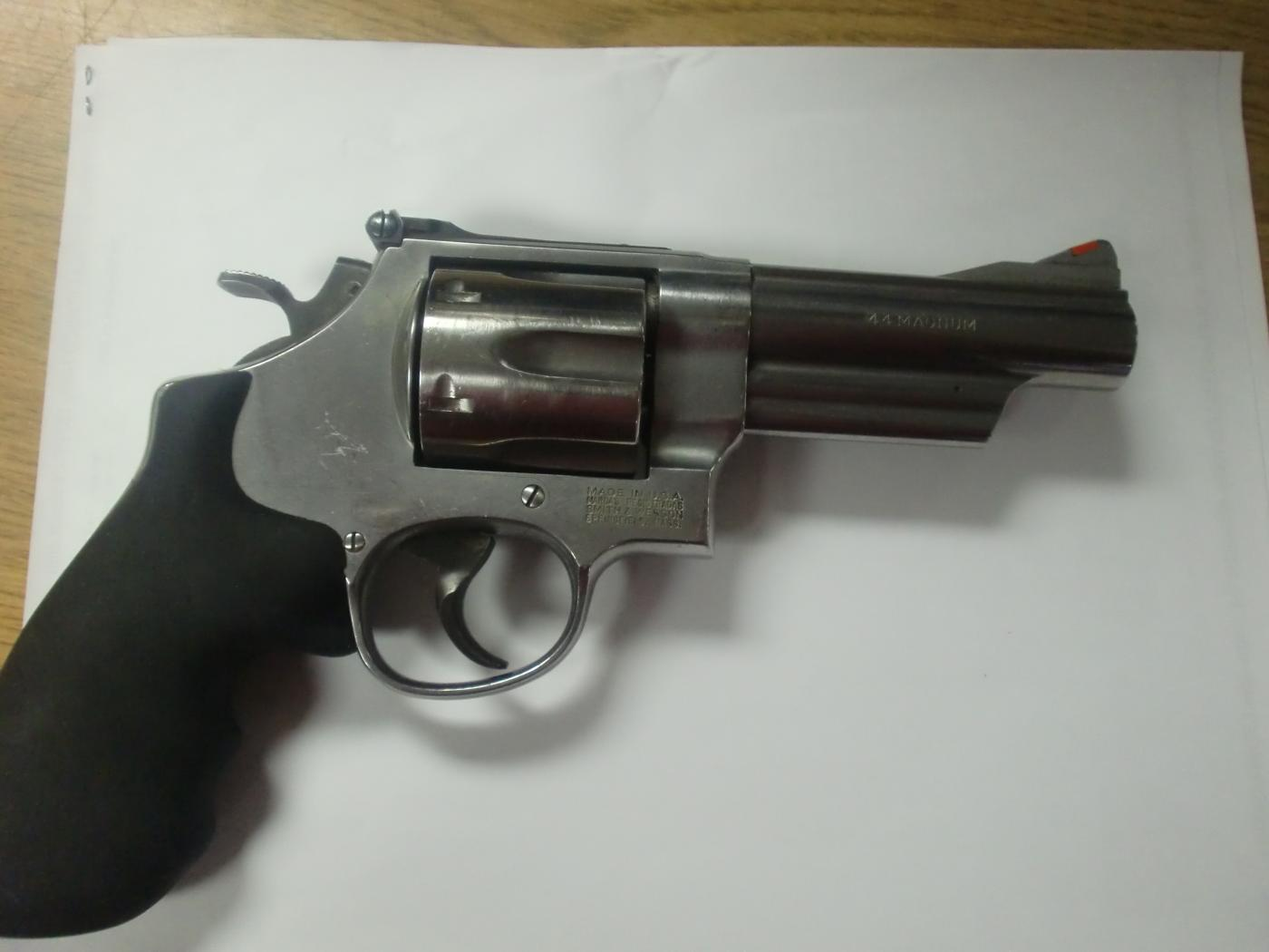 New Revolver The Firearms Forum The Buying Selling Or