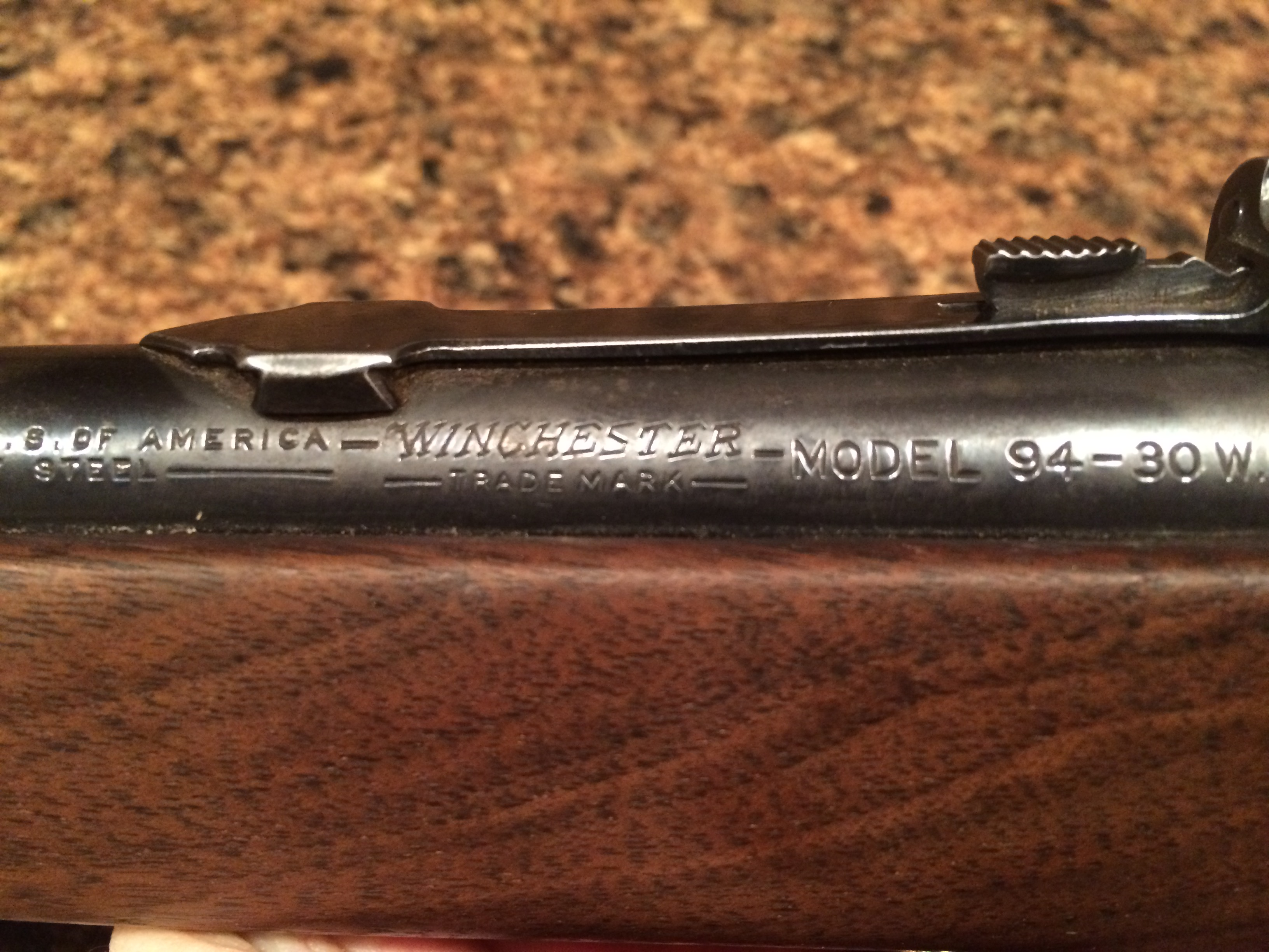 Winchester Model 94 30-30 | The Firearms Forum - The