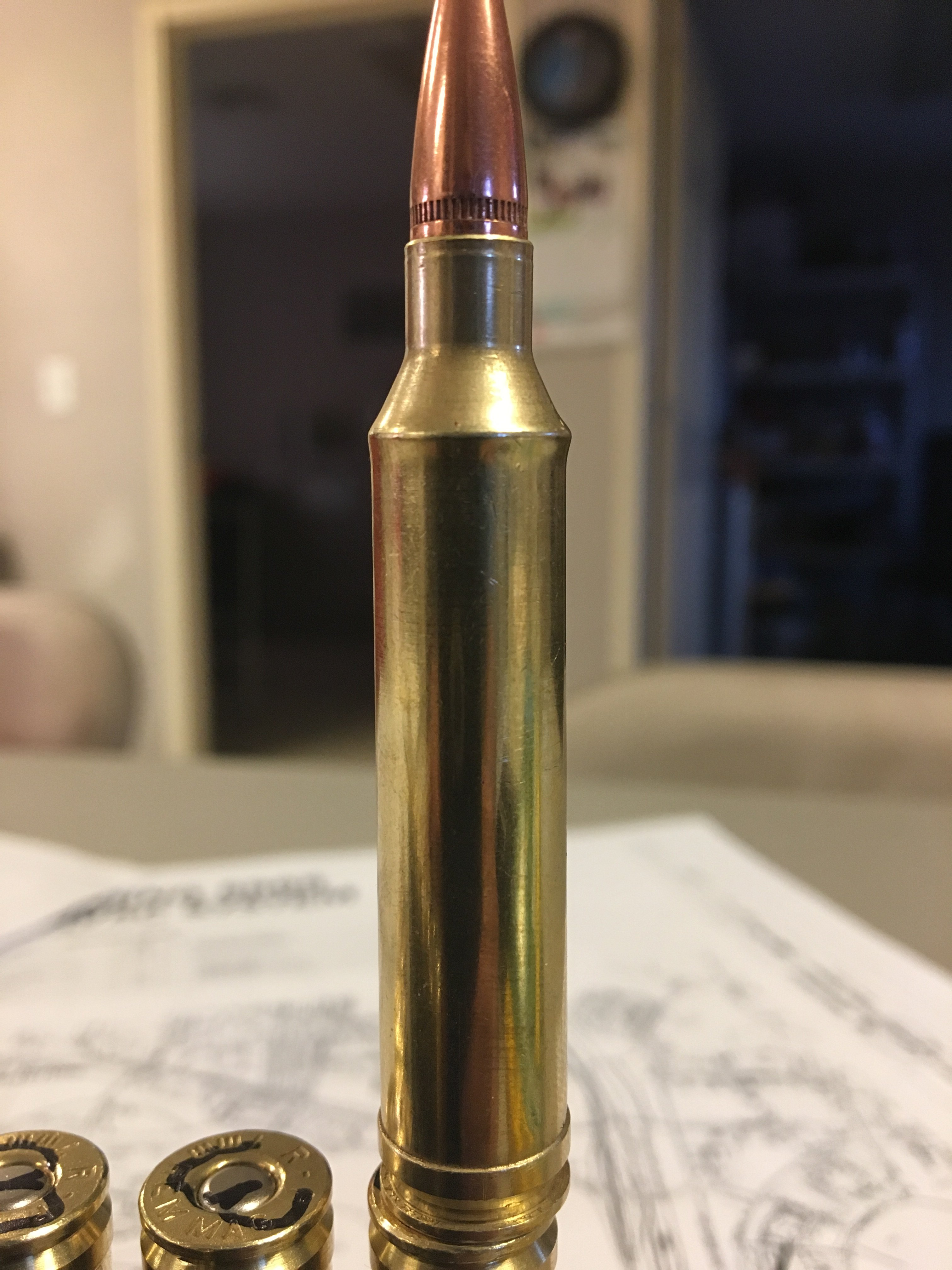 7mm remington mag sizing problems the firearms forum the buying