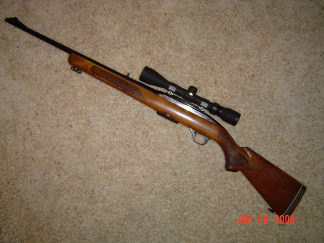 winchester model 100 308 the firearms forum the buying selling