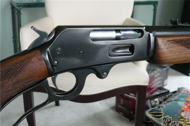1950 Malin 336SC almost new | The Firearms Forum - The