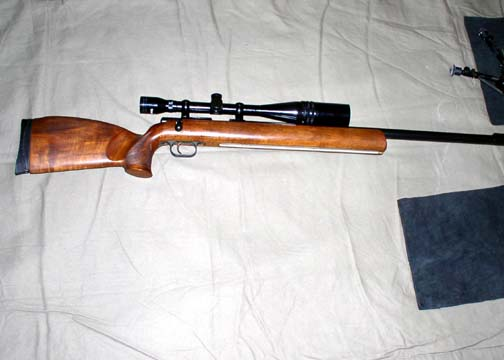 Anschutz  22lr Rifles | The Firearms Forum - The Buying, Selling or