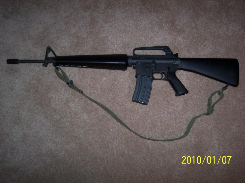 Colt AR-15 what's it worth? | The Firearms Forum - The Buying, Selling or Trading Firearm Forum