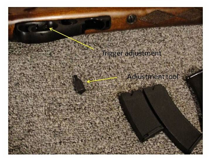 Testing Winchester Wildcat II | The Firearms Forum - The Buying