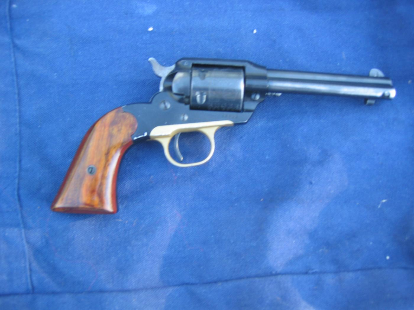 Ruger Bearcat and Speed 6 | The Firearms Forum - The Buying, Selling