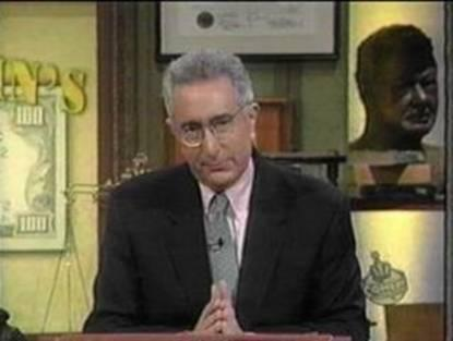 Ben Stein on Christmas...great article | The Firearms ...