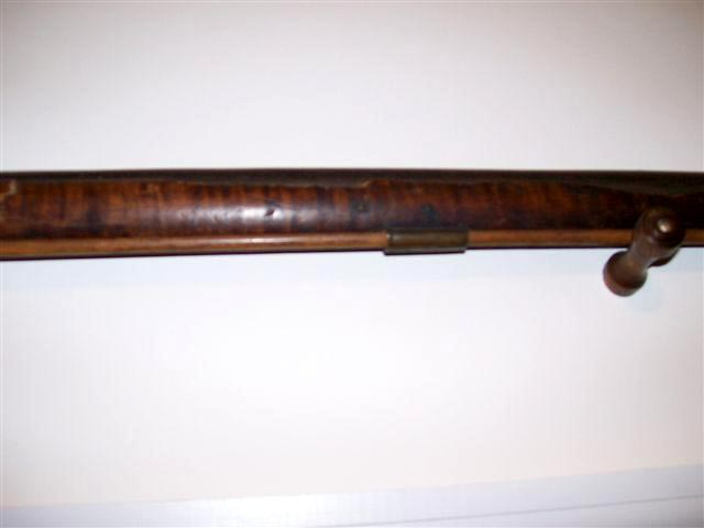 Old Musket from the Revolutionary War   The Firearms Forum