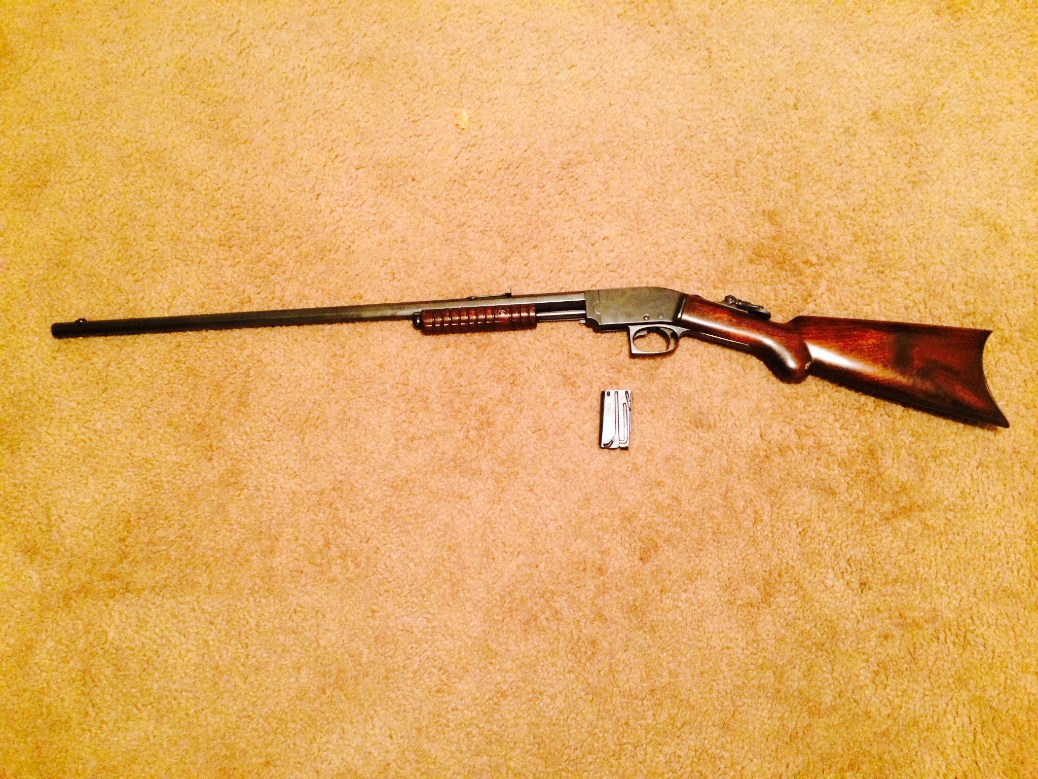 Need magazine for savage model 1903 | The Firearms Forum