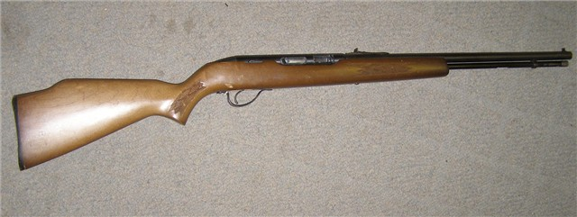 Savage Springfield 187 identification | The Firearms Forum - The