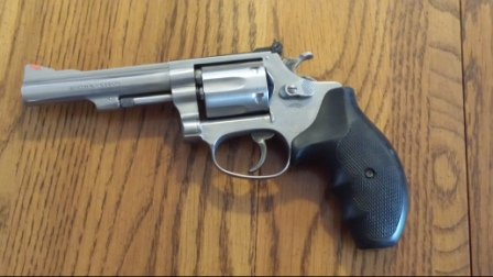 Smith 63 vs Ruger sp101 22lr | The Firearms Forum - The