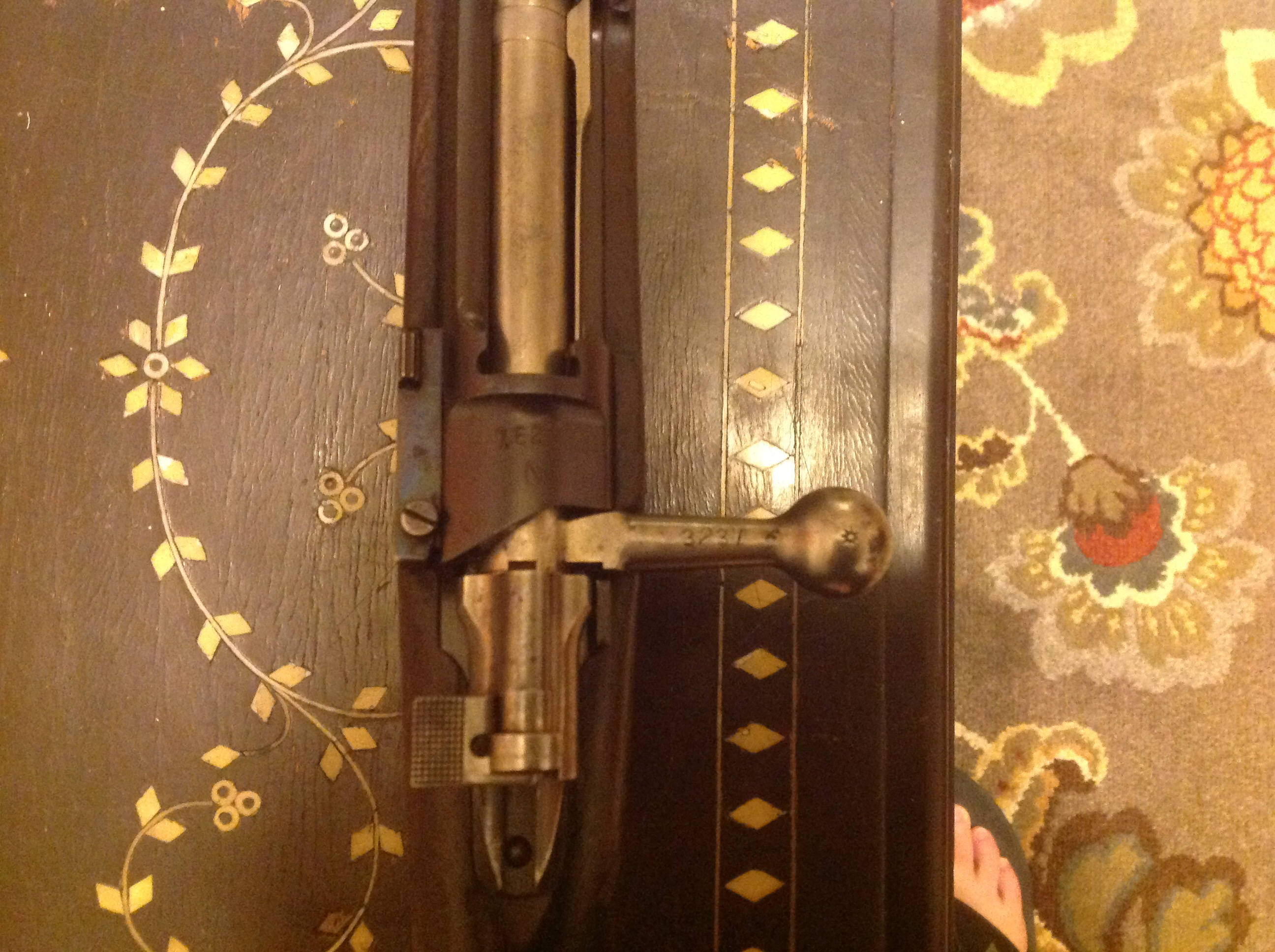 Mauser - Ammo Identification | The Firearms Forum - The Buying