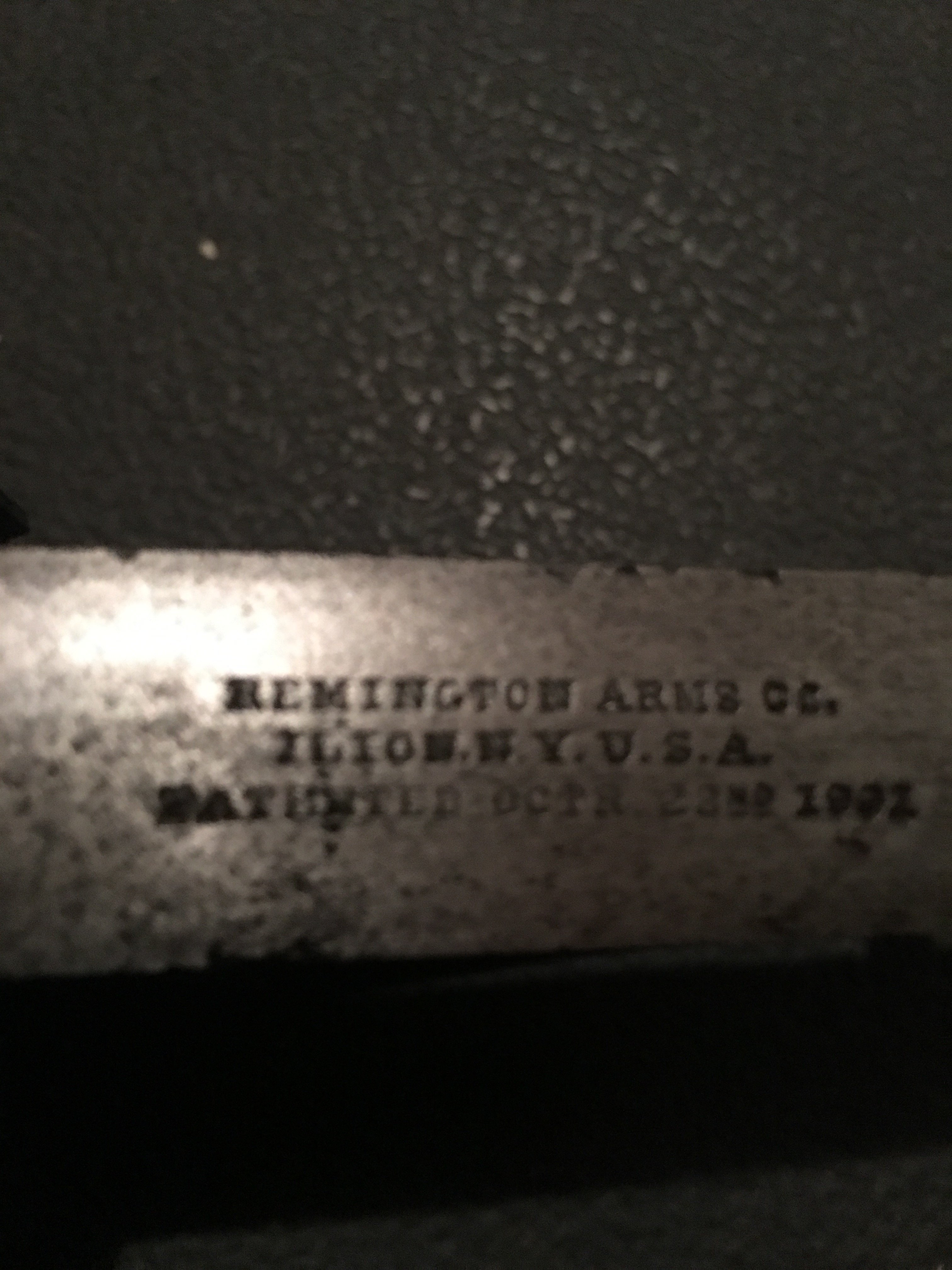 Remington rolling block question | The Firearms Forum - The