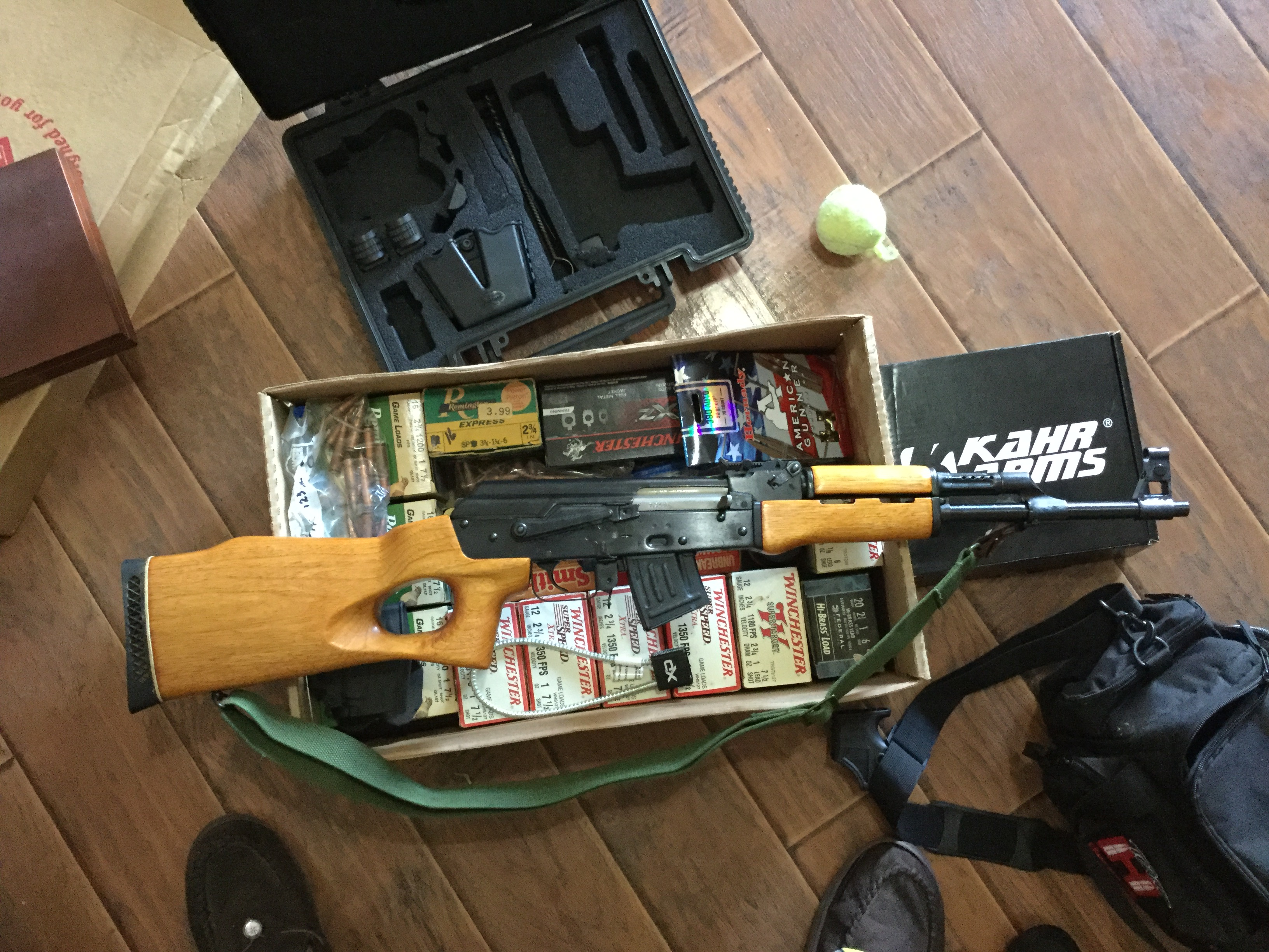 Mak 90 The Firearms Forum The Buying Selling Or Trading Firearm