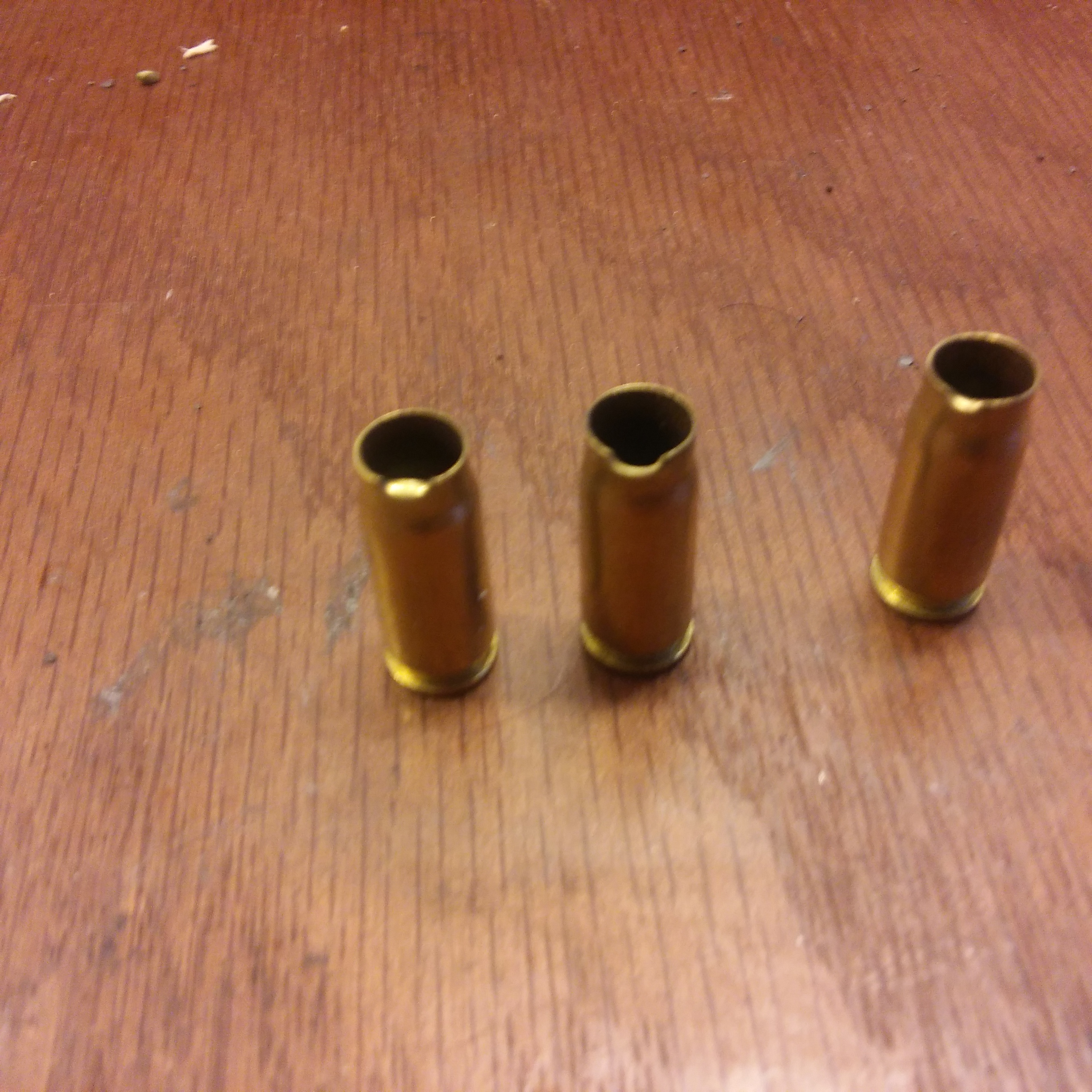 Tokarev reloading problem | The Firearms Forum - The Buying